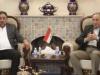 تحالف عزم ينتخب خالد العبيدي رئيسا للهيئة السياسية
