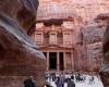 الأردن.. إعفاء المواطنين والعرب من رسوم دخول المواقع الأثرية والسياحية
