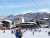 تركيا تحظر الحفلات في منتجعات التزلج بعد موجة انتقادات بسبب كورونا