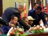 رئيس البرلمان العربي يثمّن دعم السعودية والإمارات للسودان