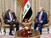 صالح ووزير الخزانة الامريكي يبحثان تنشيط الاقتصاد العراقي