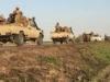 إعلان نتائج إرادة النصر الثانية في شمالي بغداد