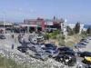 قطع طرقات في مدن لبنانية عدة