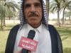 مزارعوا مناطق ناحية النيل في بابل يطالبون الحكومه بتسهيل عملية تسويق محصول الحنطه ..