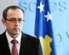 رئيس وزراء دولة أوروبية يعلن إصابته بكورونا