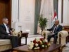 الرئيس العراقي يؤكد للسفير الأمريكي ضرورة احترام سيادة العراق