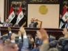 البرلمان العراقي يستكمل التصويت على الدوائر الانتخابية