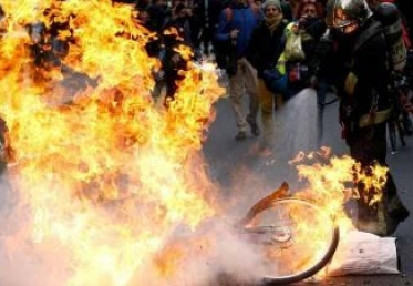 فرنسا أمام موجة خامسة من احتجاجات السترات الصفراء