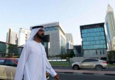 حاكم دبي يعلن عن وظيفة بمليون درهم