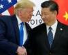 """ترامب يشيد بالصين.. والعالم في حالة ذعر بسبب """"الفيروس"""""""