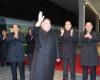 كيم جونغ أون يصل إلى مدينة فلاديفوستوك الروسية للقاء بوتين اليوم الخميس