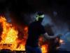 """مقتل 4 فلسطينيين وإصابة أكثر من 1400 بالضفة الغربية والقدس في """"يوم الغضب"""""""