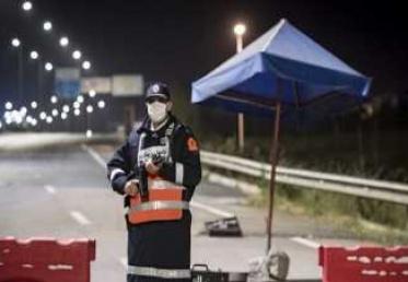 المغرب.. الشرطة تطلق النار على شخص هدد عناصرها وتعرض لمواطن بسلاح أبيض