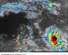 إعصار يهدد دولتين خليجيتين وإعلان الإستنفار