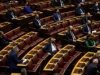 البرلمان اليوناني يقر قانون توسيع المياه الإقليمية بالبحر الأيوني