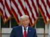 ترامب يقول إنه سيغادر البيت الأبيض إذا تمّ تأكيد فوز بايدن.. ثمّ يستدرك