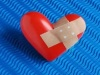 ابتكار لصقة تعيد بناء أنسجة القلب التالفة