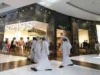 """الإمارات.. السيطرة على حريق اندلع خارج مطعم في """"دبي مول"""""""