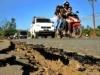 إندونيسيا.. 3 قتلى و24 جريحا بهزة أرضية في جزيرة سولاوسي