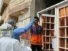 العراق يعلن جملة اعفاءات جمركية لمواد غذائية وطبية