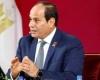 """مصر.. السيسي يعلق على واقعة """"غسيل الكلى"""""""