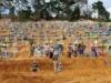 البرازيل تنتظر رقما كارثيا لوفيات كورونا