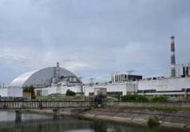 """تشيرنوبل يطل مجددا.. ارتفاع مستوى الإشعاعات بعد حريق """"مجاور"""""""