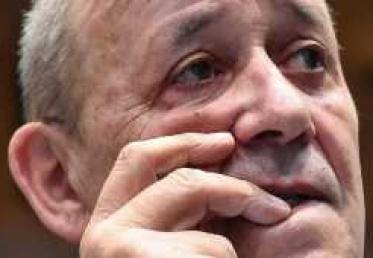 جان إيف لودريان: فرنسا بلد التسامح لا الازدراء أو النبذ!