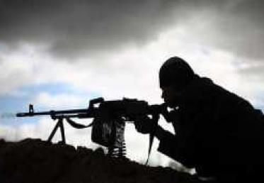 معارك وسط سوريا.. قتلى من الجيش وعناصر داعش