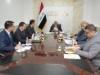 اللكاش: العراقيون ينتظرون بفارغ الصبر نتائج عمل المجلس الأعلى لمكافحة الفساد