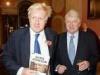 """بـ""""عقار اليونان"""".. والد بوريس جونسون يفجر أزمة بريطانية"""
