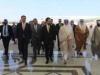 وفد نيابي عراقي برئاسة الحلبوسي يزور الكويت