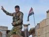 قتلى وجرحى من الجيش السوري في مدينة حلب