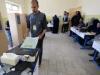 المفوضية: أكثر من 120 ألف نازح سيشاركون بالانتخابات
