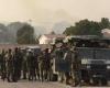 الجيش التونسي يقصف مرتفعات القصرين الحدودية مع الجزائر