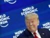 """ترامب يهاجم """"أنبياء الشؤم"""" أصحاب """"نهاية العالم"""" في دافوس"""