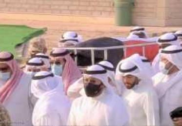 الملك سلمان يوجه بأداء صلاة الغائب على الشيخ صباح في الحرمين