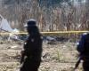 6 قتلى بتحطم مروحية عسكرية في المكسيك