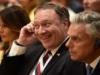 بومبيو يقدم إفادات حول روسيا أمام الكونغرس الأسبوع المقبل