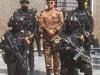 رئيس مكافحة الإرهاب: مستعدون لمواجهة أي تحدي يهدد العراق