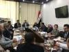 حقوق الانسان النيابية تبحث طبيعة التحديات التي تواجه عمل المفوضية في العراق