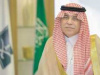 وزير الإعلام السعودى يقدم مقترحات لعضوية المكتب التنفيذي لوزراء الإعلام العرب