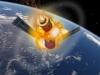 عالم فلكى يلتقط صورة لمحطة الفضاء الصينية أثناء سقوطها نحو الأرض