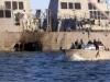تبرئة السودان من مزاعم التورط بتفجير المدمرة كول
