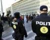 الدنمارك.. اعتقال 20 شخصا في مداهمات لمكافحة الإرهاب