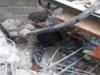 سوريا.. جرحى بانهيار بناء من 6 طوابق في ريف دمشق