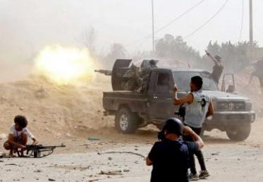 تراجع فرص استئناف العملية السياسية في ليبيا