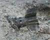 إسقاط طائرة مسيرة محملة بالقنابل قرب مطار حماة