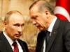 أردوغان يتصل ببوتين ويتفقان على التهدئة في إدلب