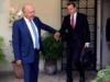 الحدث تكشف صفقة ماكغورك بترشيح برهم صالح لرئاسة الجمهورية